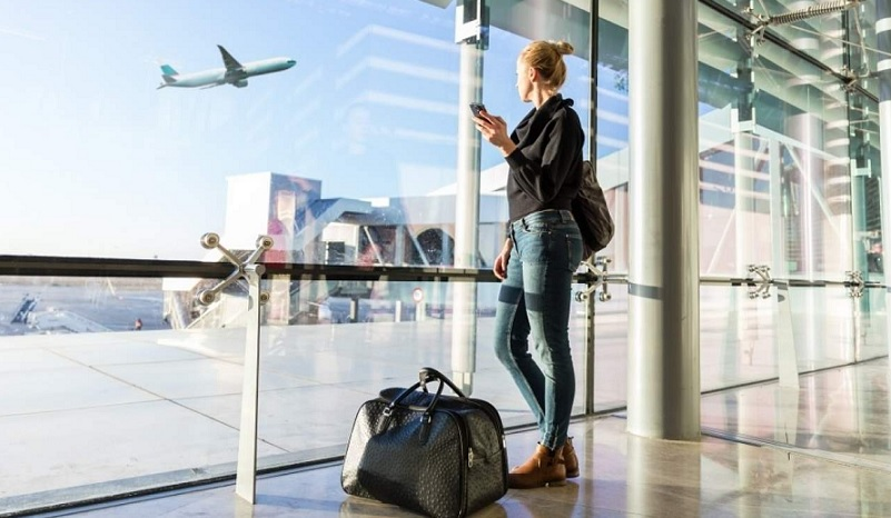 Planning for Air Travel