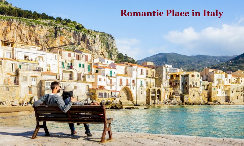Romantic Place in Italy